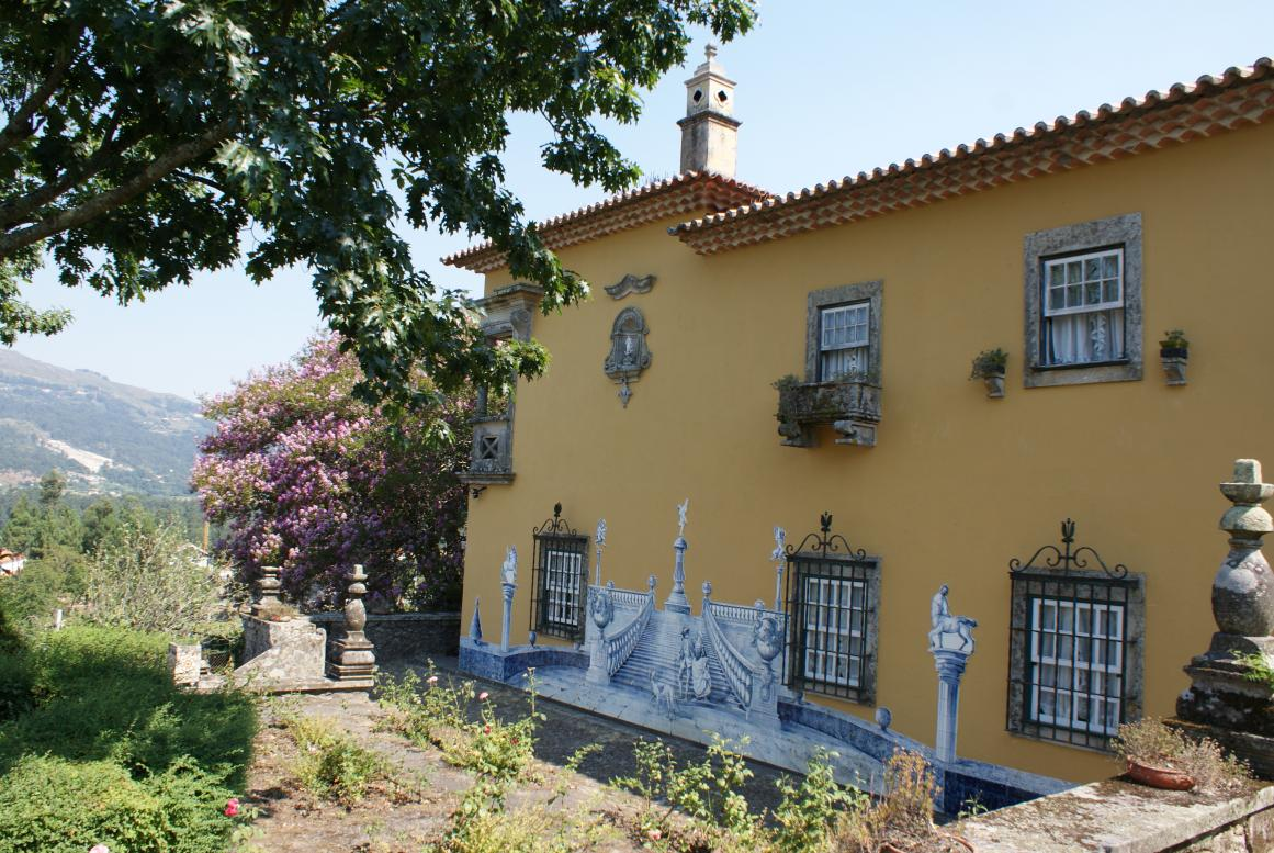 Casa do Barreiro - Ponte de Lima