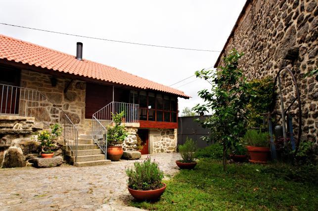 Casa das falagueiras - Casas de campo restauradas ...