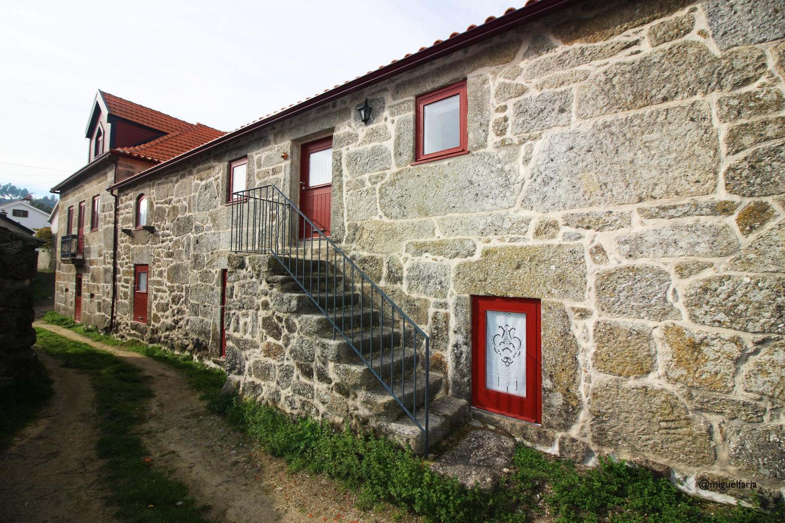 Casas de porto bom - Casas de campo pequenas ...