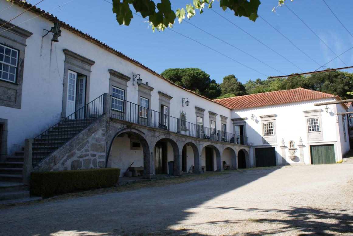 Quinta do Paço de Anha - Viana do Castelo