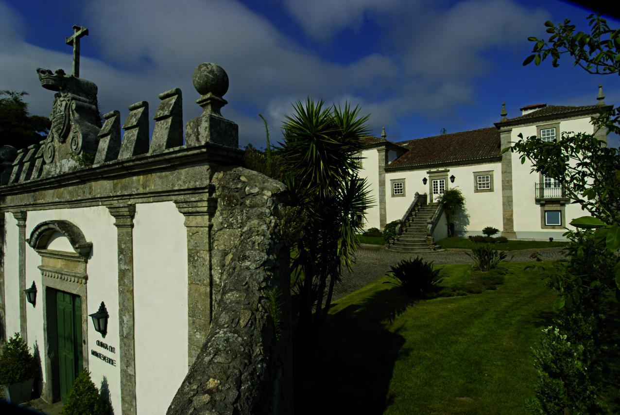 Quinta do Monteverde - Viana do Castelo