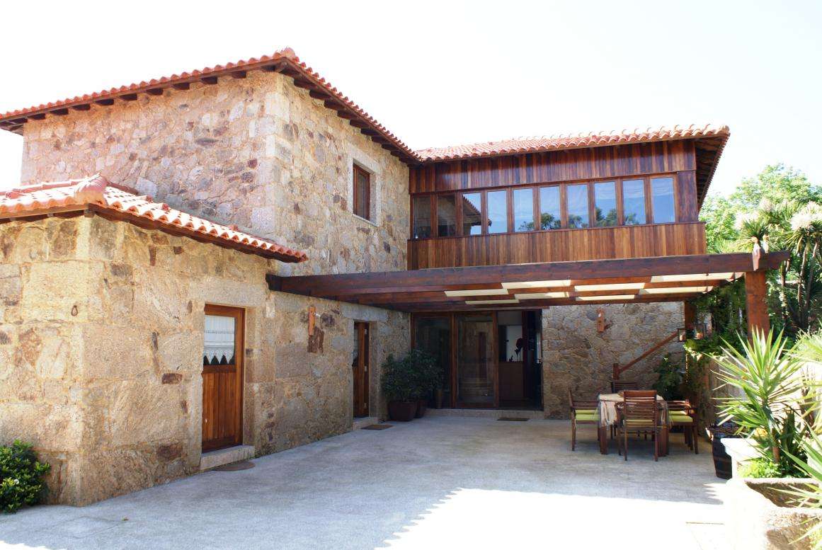 Casa do Casal do Carvalhal - Amares
